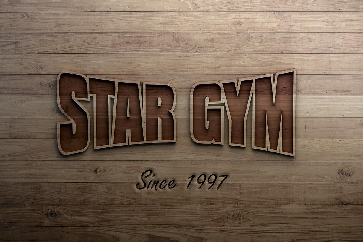 Branding Stargym