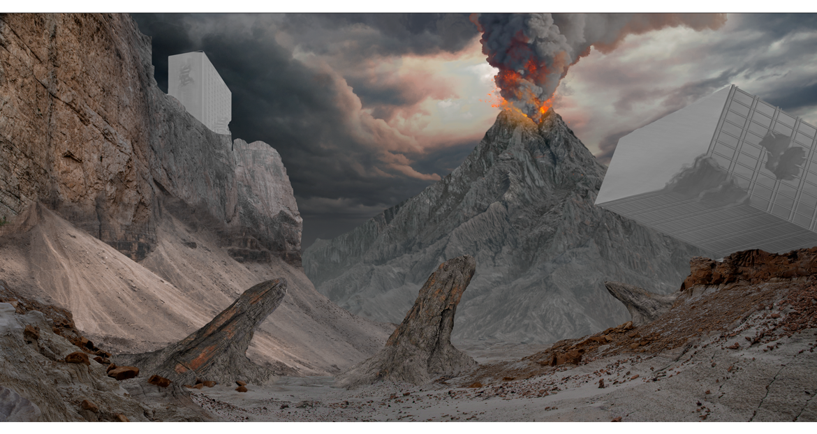 Matte Painting A100 Records